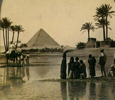 great pyramid of giza from a 19th-century stereopticon card photo.jpg