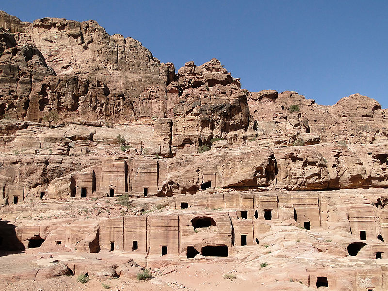 the tombs of the street of facades, petra.jpg