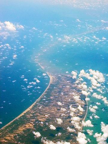 aerial view of adam's bridge, taken while flying over sri lanka looking west..jpg