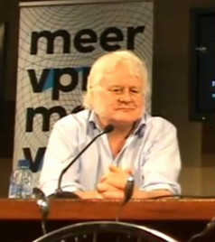 redmond o'hanlon at the 2010 science &  technology summitin the hague-001.jpg