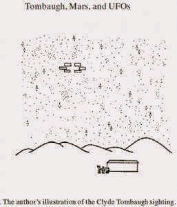 tombaugh ufo