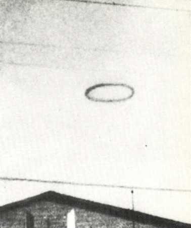 ufo cincin