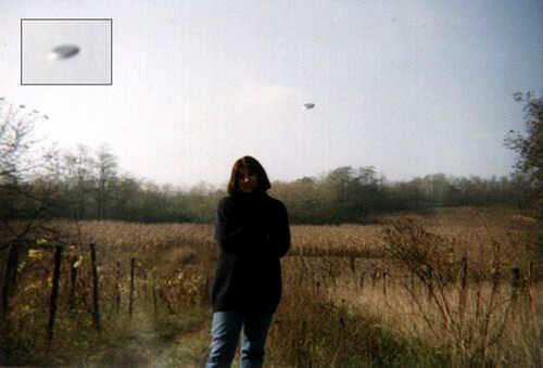 foto ufo hungaria