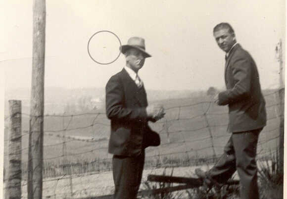 ufo 1939