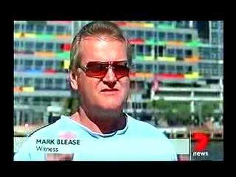 mark blease