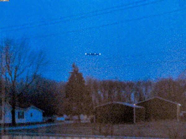 ufo indiana 2008